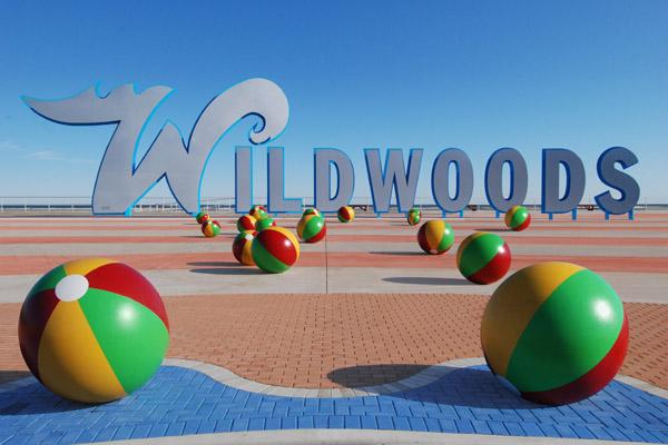 WILDWOODS SIGN web