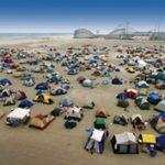moreys piers fall beach jam cancelled