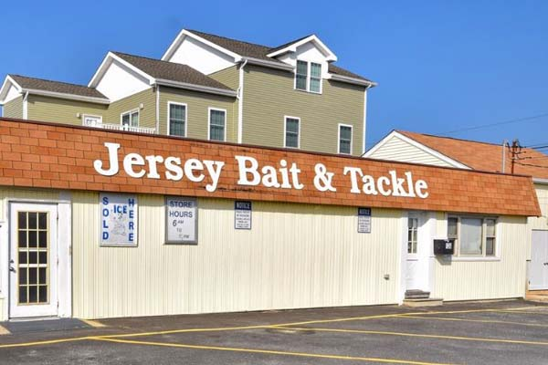 Jersey Bait and Tackle