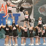 beast of the east cheerleading competition