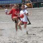 cape express beach blast soccer