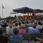concerts under the stars series extended for two dates