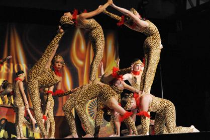 Dance Xplosion National Dance Finals