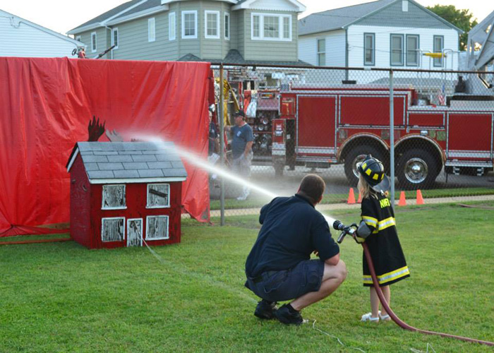 national night out north wildwood canceled