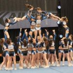spirit brands cheerleading shore show down