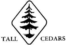 tall cedars convention