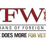 vfw logo web