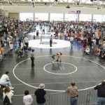 war at the jersey shore national youth wrestling championships
