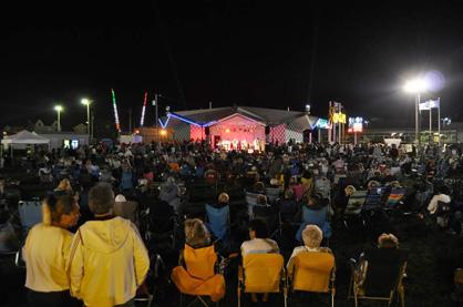 wildwood block party music festival