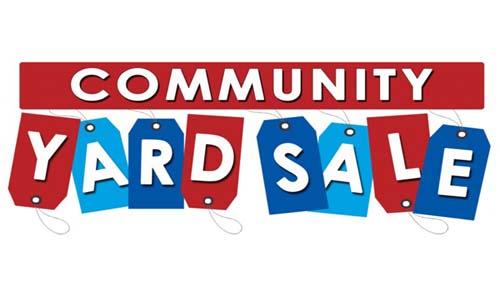 Wildwood Crest Borough-Wide Yard Sale