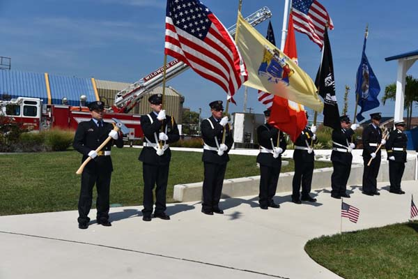 wildwood september 11th remembrance ceremony 1