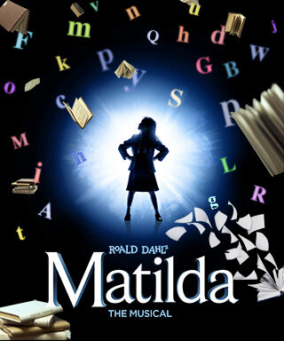 Be You Arts Academy presents Matilda – New!