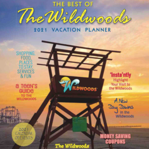 vacation planner 2021