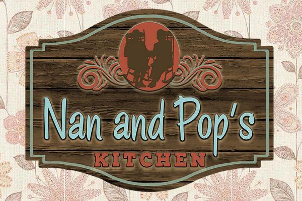 Nan Pops Kitchen
