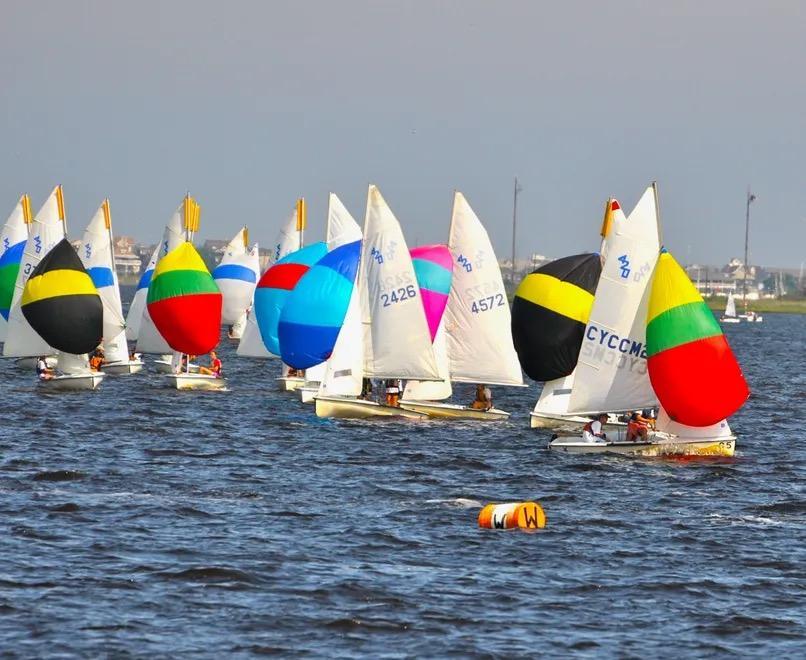 GWYC regatta