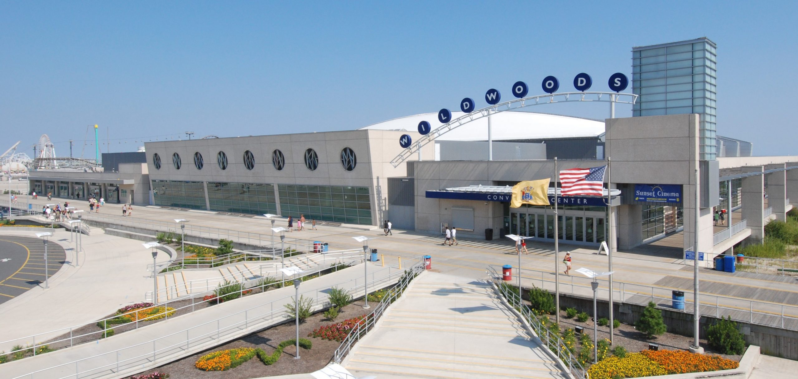 TheWildwoodsConventionCenter