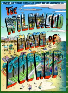 Wildwood Days of Doo Wop