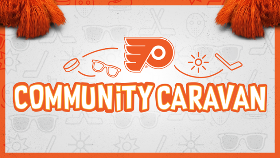 Flyers Community Caravan